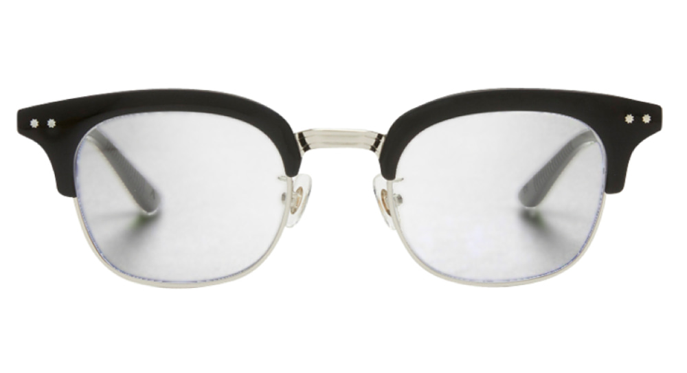 Segno - Black / Gold / Eye glasses(AC-051)