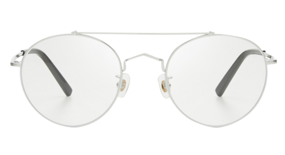 Sensibile - Silver / Eye glasses (AC-021)