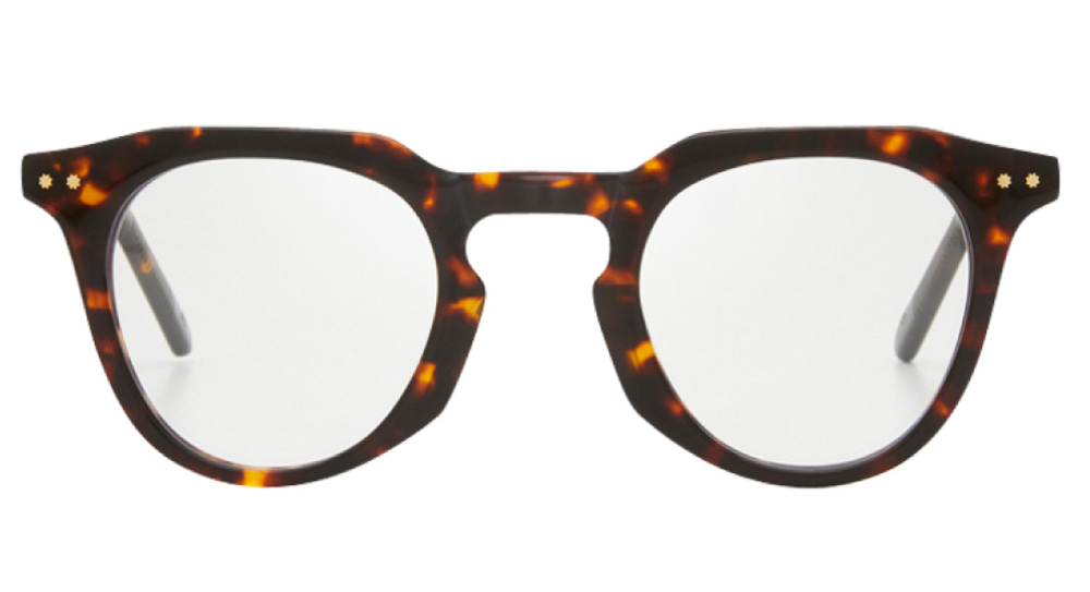 Brillante - Leopard / Eye glasses (AT-041)