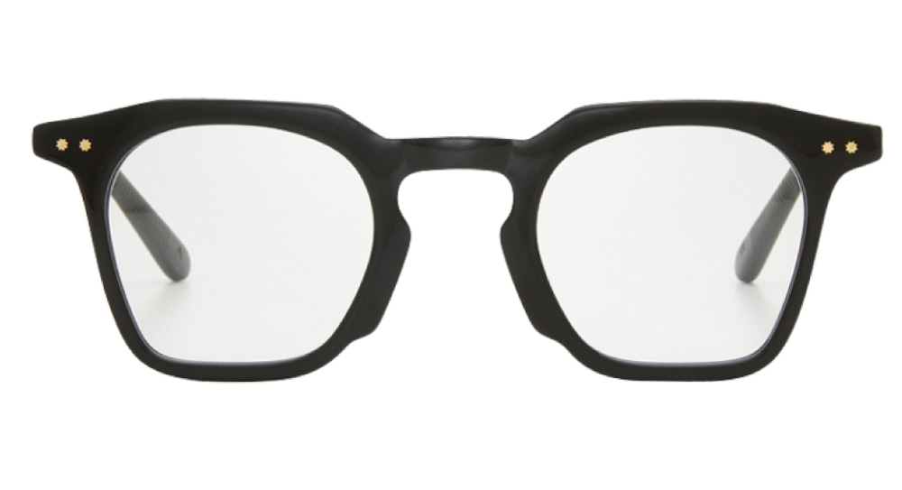 Pesante - Gloss Black / Eye glasses (AT-030)