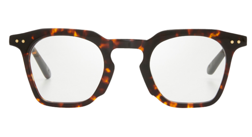 Pesante - Leopard / Eye glasses (AT-031)